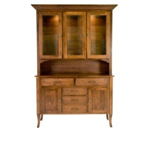 Jamestown Hutch