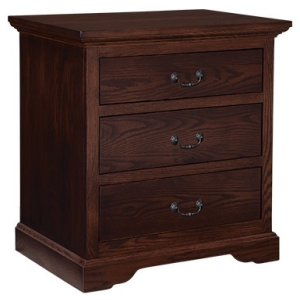 Longmeadow Nightstand 4