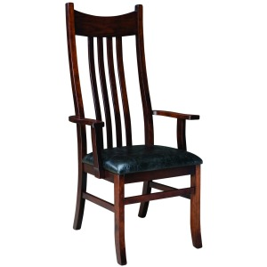 Royal Concord Arm Chair