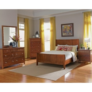 Atwood Queen Bedroom Set