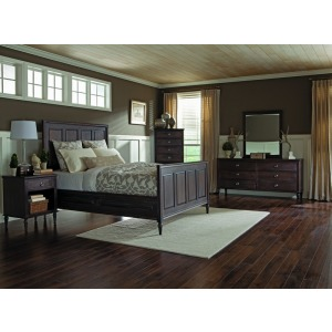 Southampton King Bedroom Set