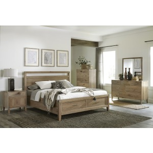 Saybrook Queen 4PC Bedroom Set