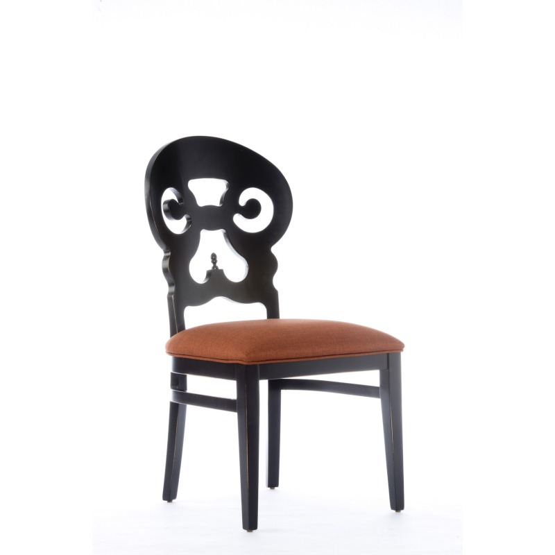 Alsace Side Chair