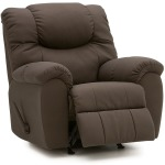 Regent Swivel Rocker Recliner Chair