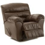 Durant Sofa Recliner, Drop Table