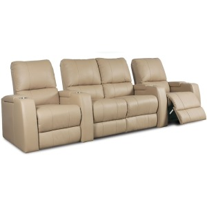 Playback Power Recliner