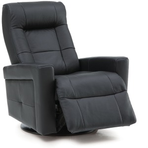 Chesapeake II Wallhugger Recliner Chair Power