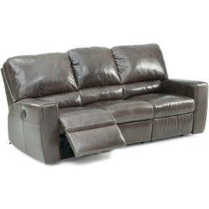 San Francisco Home Theater Ottoman