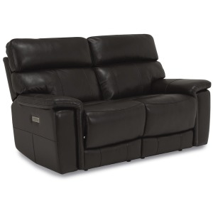 Powell Power Reclining Loveseat