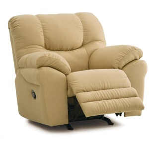 Divo Wallhugger Recliner Chair Pwr