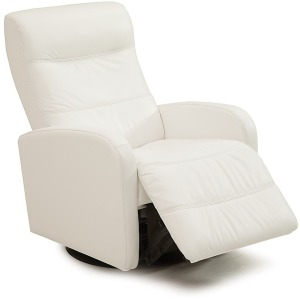 Valley Forge Ii Swivel Glider Power Recliner