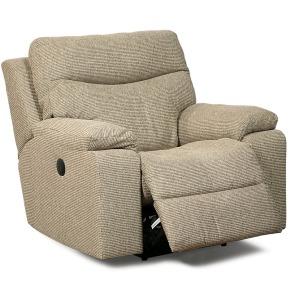 Providence Swivel Rocker Recliner Chair
