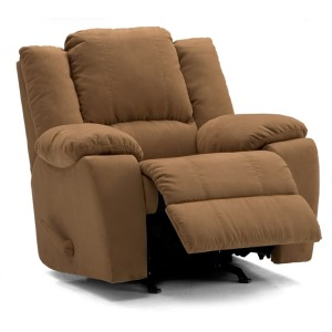 Delaney Power Armless Recliner