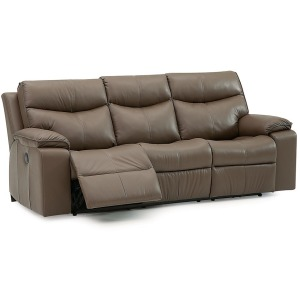 Providence Loveseat Console Pwr