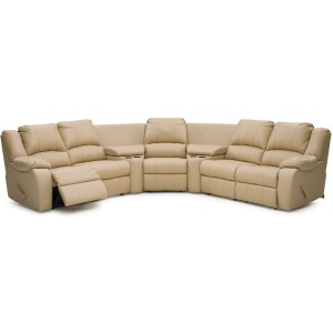 Delaney Sectional