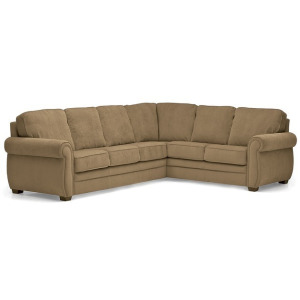 Viceroy 2 PC Sectional