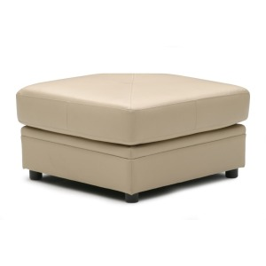 Cypress Rectangle Ottoman