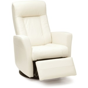 Banff Wallhugger Recliner Chair Power
