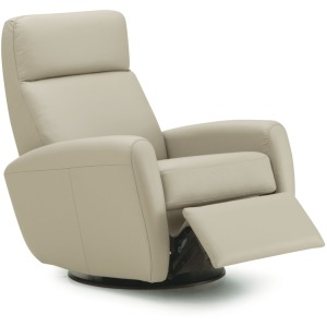 Buena Vista II Wallhugger Recliner Chair Power