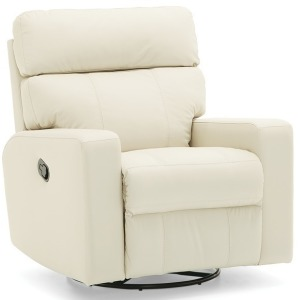 Oakwood Swivel Rocker Recliner