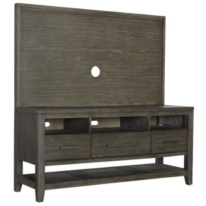 "Bravo 60"" Entertainment TV Stand"