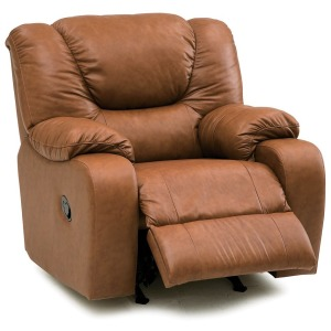 Dugan Swivel Rocker Recliner Chair