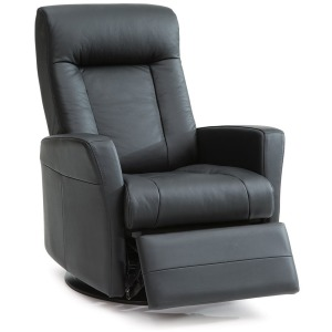 Banff II Swivel Glider Manual Recliner