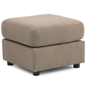 Alula Rectangle Ottoman
