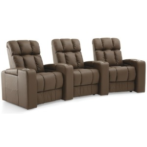 Ovation Home Theater Seating