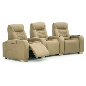 Autobahn Manual Recliner