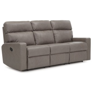 Oakwood Reclining Sofa
