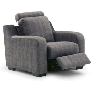 Flex Wallhugger Recliner Chair Pwr
