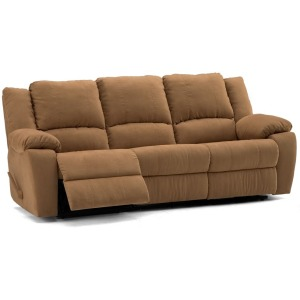 Delaney Power Sofa Recliner