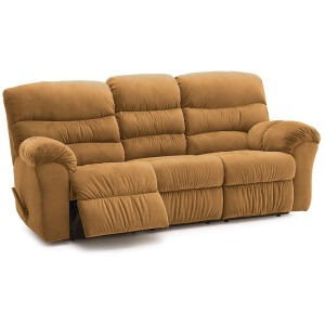 Durant Power Loveseat Recliner