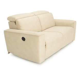 Springfield Loveseat Console Pwr