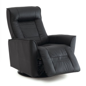 Glacier Bay Ii Swivel Glider Manual Recliner