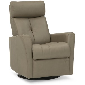 Prodigy II Swivel Glider Power Recliner w/Power Headrest