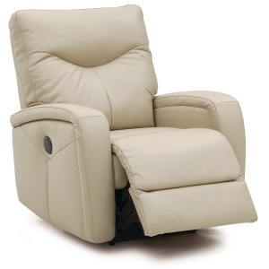Torrington Wallhugger Power Recliner