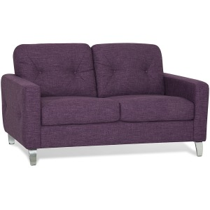 Dot Loveseat