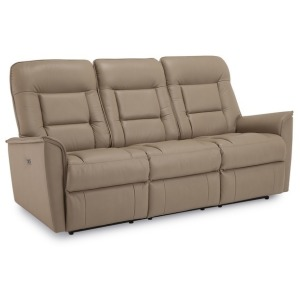 Dover Power Reclining Sofa w/Power Headrest