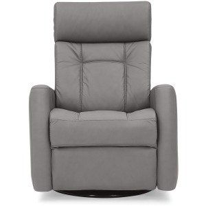 West Coast II Swivel Glider Power Recliner