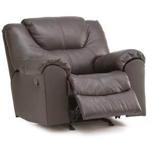Parkville Swivel Rocker Recliner Chair