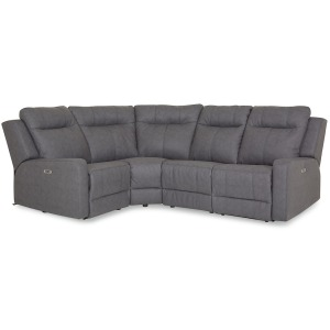 Redwood Sectional