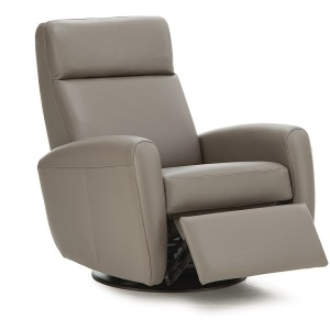 Buena Vista Ii Swivel Glider Power Recliner