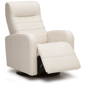 Riding Mountain Swivel Glider Power Recliner