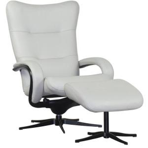 Q11 Chair & Ottoman