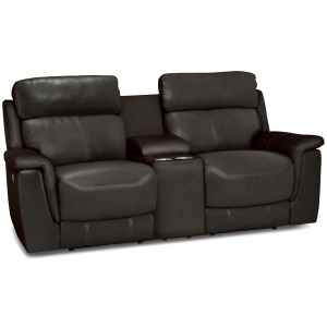 Granada Power Loveseat Console