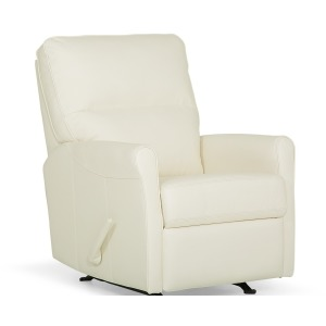 Pinecrest Swivel Rocker Manual Recliner