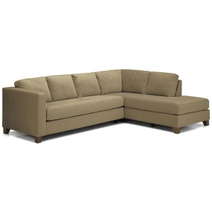 Jura C9 Sectional