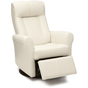 Yellowstone Swivel Glider Power Recliner